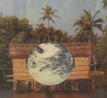 Javier Tellez, Follow Courbet, Build Your Own Pavillion, 2004