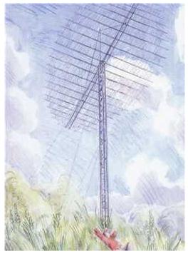 Ilya Kabakov, The Antenna, 1997