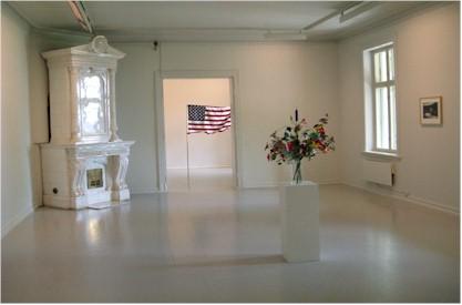 Gianni Motti, Tranquility Base 2, 1999